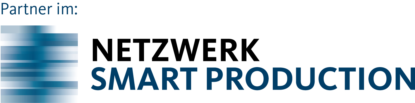 logo netzwerk smart production